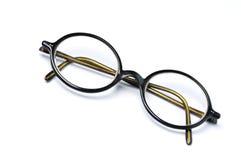 διαμορφωμένα γυαλιά παλ&alph Στοκ φωτογραφία με δικαίωμα ελεύθερης χρήσης