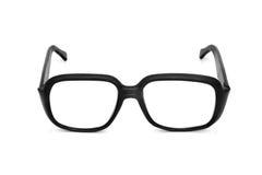 διαμορφωμένα γυαλιά παλ&alph Στοκ Εικόνες
