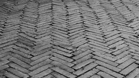 Διαμορφωμένα παλαιά κεραμίδια επίστρωσης, γραπτό backgrou πατωμάτων τούβλου Στοκ φωτογραφίες με δικαίωμα ελεύθερης χρήσης