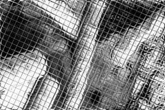 Διαμορφωμένα περίληψη κεραμίδια σε γραπτό Απεικόνιση αποθεμάτων