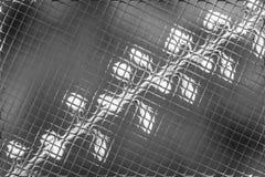 Διαμορφωμένα περίληψη κεραμίδια σε γραπτό Διανυσματική απεικόνιση