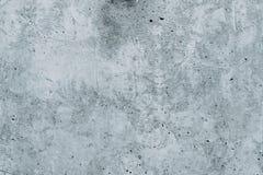 Διαμορφωμένη επιφάνεια του γκρίζου τσιμέντου Ο τοίχος του σπιτιού r r στοκ εικόνες