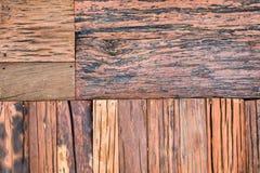 Διαμορφωμένη επιφάνεια του ξύλου στοκ εικόνα