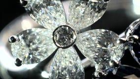 Διαμορφωμένο λουλούδι δαχτυλίδι φιλμ μικρού μήκους