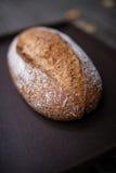 Διαμορφωμένο Batard ψωμί Στοκ Φωτογραφία