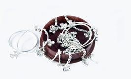 Διαμορφώστε τα κοσμήματα στοκ φωτογραφίες με δικαίωμα ελεύθερης χρήσης