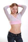 διαμορφώστε τις νεολαί&epsil στοκ φωτογραφία με δικαίωμα ελεύθερης χρήσης