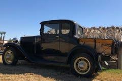 Διαμορφώστε το 1930 Ford Coupe Στοκ Εικόνες