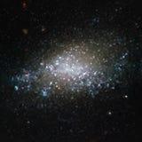 Διανυσματικά ζωηρόχρωμα ρεαλιστικά αστέρια κόσμου Μερικά στοιχεία αυτής της εικόνας που εφοδιάζεται από τη NASA Στοκ Εικόνες