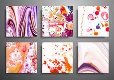 Διανυσματικά υπόβαθρα για τις καλύψεις, τις αφίσσες, τις αφίσες, τα ιπτάμενα και το σχέδιο εμβλημάτων Απεικόνιση των χρωματισμένω ελεύθερη απεικόνιση δικαιώματος
