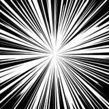 Διανυσματικές ακτίνες ήλιων υποβάθρου ελεύθερη απεικόνιση δικαιώματος