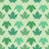 Διανυσματική άνευ ραφής ταπετσαρία 9 autumn colors διανυσματική απεικόνιση