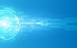 Διανυσματική έννοια επικοινωνίας τεχνολογίας υποβάθρου αφηρημένη διανυσματική απεικόνιση