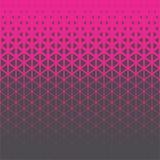 Διανυσματική ανασκόπηση Αφηρημένο κυανό και σκοτεινό γκρίζο και άσπρο σχέδιο τριγώνων πολυγώνων Στοκ εικόνα με δικαίωμα ελεύθερης χρήσης