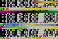 Διανυσματική ανασκόπηση Ψηφιακή δυσλειτουργία εικονοκύτταρα, που σπάζουν απεικόνιση αποθεμάτων