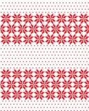 Διανυσματική απεικόνιση εικονοκυττάρου σχεδίων Χριστουγέννων του νέου έτους στοκ εικόνες με δικαίωμα ελεύθερης χρήσης