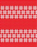 Διανυσματική απεικόνιση εικονοκυττάρου σχεδίων Χριστουγέννων του νέου έτους στοκ φωτογραφίες