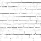 Διανυσματική απεικόνιση σύστασης τουβλότοιχος, brickwall σχέδιο Στοκ Εικόνα