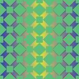 Διανυσματική απεικόνιση των επικαλύπτοντας ορθογωνίων ελεύθερη απεικόνιση δικαιώματος