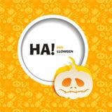 Διανυσματική απεικόνιση των πορτοκαλιών άνευ ραφής σχεδίων Στοκ εικόνες με δικαίωμα ελεύθερης χρήσης