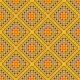 Διανυσματική γεωμετρία 4 σχεδίων Στοκ φωτογραφία με δικαίωμα ελεύθερης χρήσης