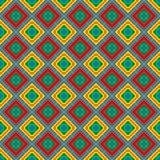 Διανυσματική γεωμετρία 6 σχεδίων Στοκ Φωτογραφίες