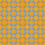 Διανυσματική γεωμετρία 8 σχεδίων διανυσματική απεικόνιση