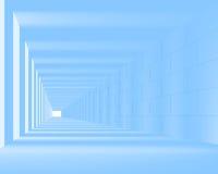 Διανυσματική γεωμετρική αφαίρεση Στοκ Φωτογραφίες
