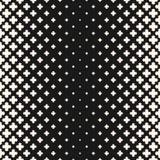 Διανυσματική ημίτοή σύσταση, άνευ ραφής σχέδιο με το floral SH πτώσης Στοκ Φωτογραφία