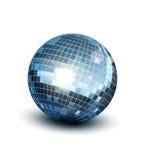 Διανυσματική σφαίρα disco Στοκ φωτογραφία με δικαίωμα ελεύθερης χρήσης