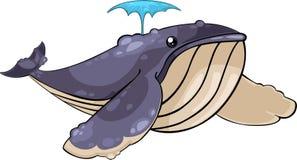 διανυσματική φάλαινα απε Στοκ φωτογραφίες με δικαίωμα ελεύθερης χρήσης