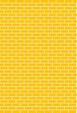 διανυσματικός τοίχος Στοκ φωτογραφία με δικαίωμα ελεύθερης χρήσης