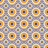 Διανυσματικό άνευ ραφής αραβικό σχέδιο Arabesque, Ramazan, χαιρετισμός, ευτυχής μήνας Ramadan Άνευ ραφής σχέδιο γεωμετρίας Ισλάμ ελεύθερη απεικόνιση δικαιώματος
