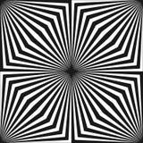 Διανυσματικό άνευ ραφής σχέδιο με τα διαγώνια λωρίδες με τετραγωνική μορφή διανυσματική απεικόνιση