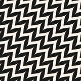 Διανυσματικό άνευ ραφής σχέδιο σιριτιών τρεκλίσματος διαγώνιο Κυρτό τρέκλισμα Στοκ φωτογραφία με δικαίωμα ελεύθερης χρήσης