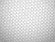 Διανυσματικό άσπρο υπόβαθρο όγκου ινών άνθρακα Στοκ φωτογραφία με δικαίωμα ελεύθερης χρήσης