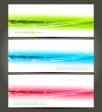 Αφαιρέστε το έμβλημα χρώματος Διανυσματική απεικόνιση