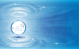 Διανυσματικό αφηρημένο ιατρικό υπόβαθρο σχεδίου μετακίνησης καινοτομίας έννοιας υγειονομικής περίθαλψης ελεύθερη απεικόνιση δικαιώματος