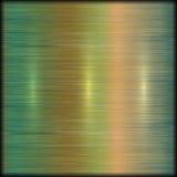 Διανυσματικό βουρτσισμένο περίληψη υπόβαθρο σύστασης μετάλλων Στοκ εικόνες με δικαίωμα ελεύθερης χρήσης