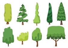 Διανυσματικό εικονίδιο ΜΙΓΜΑΤΩΝ 800x56Tree που απομονώνεται στο άσπρο υπόβαθρο, λογότυπο concept6 δέντρων ελεύθερη απεικόνιση δικαιώματος