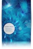 Διανυσματικό λουλούδι μυγών νερού 1.03.12(0) .jpg Στοκ Φωτογραφίες
