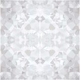 Διανυσματικό πολύγωνο Αφηρημένο Polygonal γεωμετρικό υπόβαθρο τριγώνων Στοκ Εικόνα