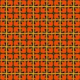 Διανυσματικό σχέδιο του templar σταυρού στιλίστων απεικόνιση αποθεμάτων
