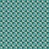 Διανυσματικό σχέδιο. Σύγχρονα γεωμετρικά κεραμίδια διανυσματική απεικόνιση