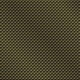 Διανυσματικό υπόβαθρο άνθρακα Kevlar02 Στοκ Εικόνες