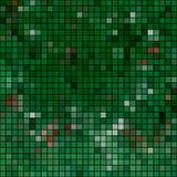 Διανυσματικό υπόβαθρο από τα πολύχρωμα τετράγωνα Στοκ φωτογραφία με δικαίωμα ελεύθερης χρήσης