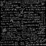 Διανυσματικό υπόβαθρο μαθηματικών απεικόνιση αποθεμάτων