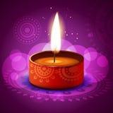 Διανυσματικό diya diwali