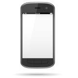 Διανυσματικό Smartphone Στοκ Εικόνα