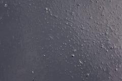 διαρροή πετρελαίου ανα&sig Στοκ φωτογραφία με δικαίωμα ελεύθερης χρήσης